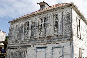 maison antillaise