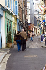 rue de honfleur