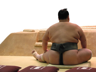 relaxed sumo