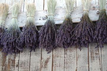 Spoed Foto op Canvas Lavendel couleur sud