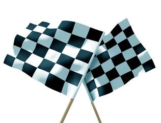 checkered6