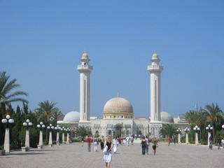 königspalast tunesien