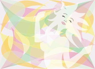 ibiza dancer