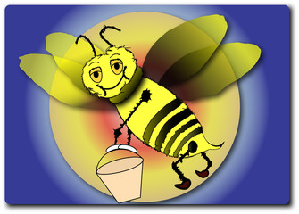 humble-bee bzzuker