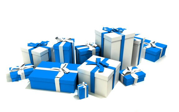 box present 5