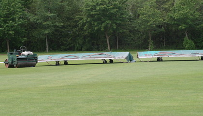cricket wicket covers
