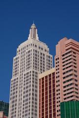 old skyscraper