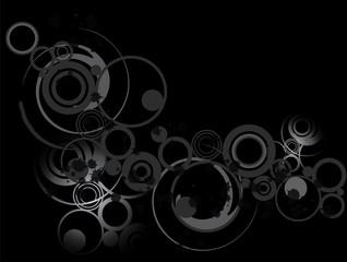 circle grunge