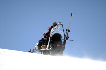 sierra nevada-991