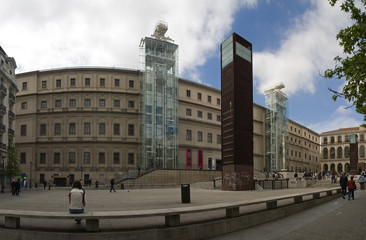 museum reyna sofia