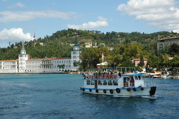 bosporus landschaft