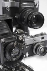 professioonal camera