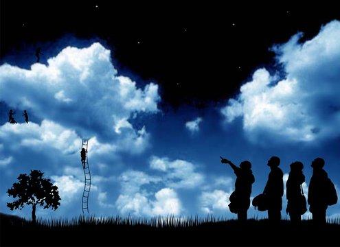 children of sky