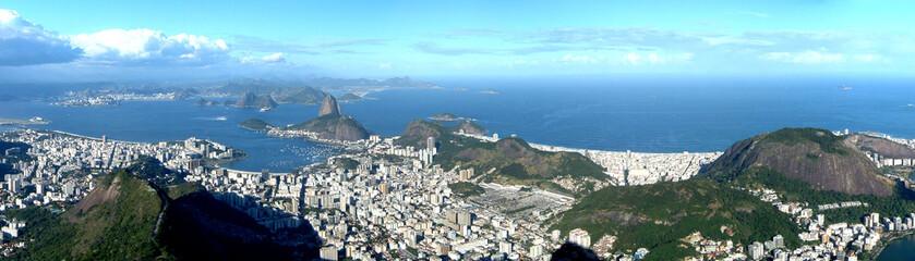 panoramique rio de janeiro