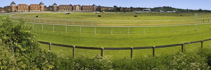 racecourse