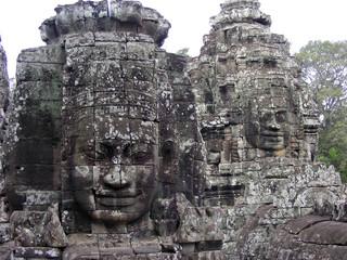 angkor - cambodia - asia