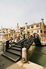 the bridge in venice