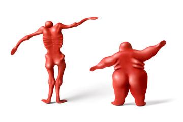 fatness&fatless-1