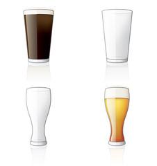 glass icon set 60b