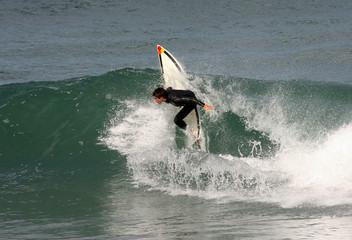 surfer radical