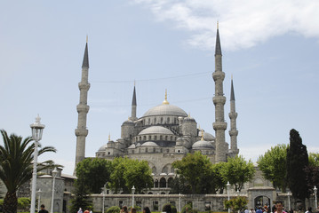 konstantinoupole, instabul, turkey