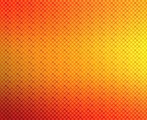 abstraction golden net