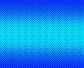 abstraction blue background. net
