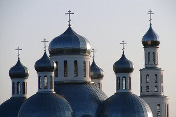 eglise orthodoxe