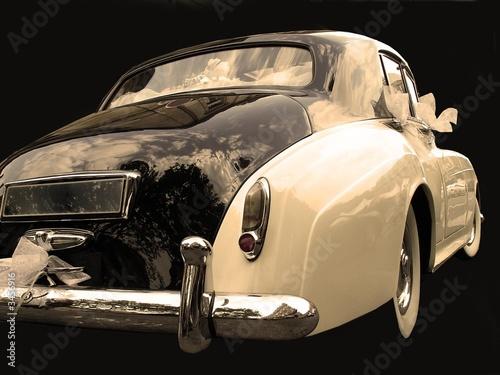 voiture ancienne photo libre de droits sur la banque d. Black Bedroom Furniture Sets. Home Design Ideas