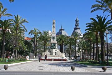 monument cartagena