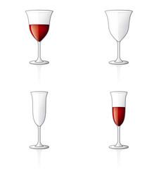 glass icon set 60n