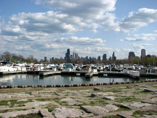 chicago boats