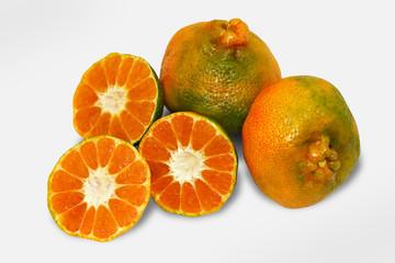 mandarina naranja 3