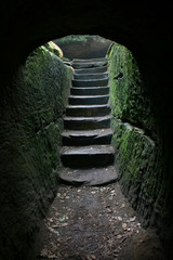 cave exit 2