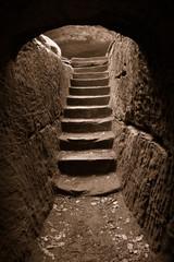 cave exit 3
