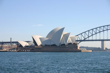 Foto op Canvas Australië opera di sidney