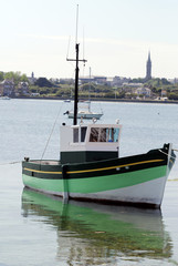 bateau d epeche