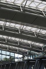 Airport Interior Architecture