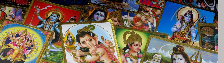 india - god panorama - part one