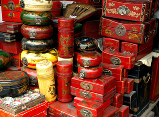China, Handicraft