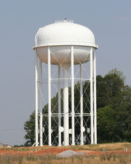 Water Tower Series