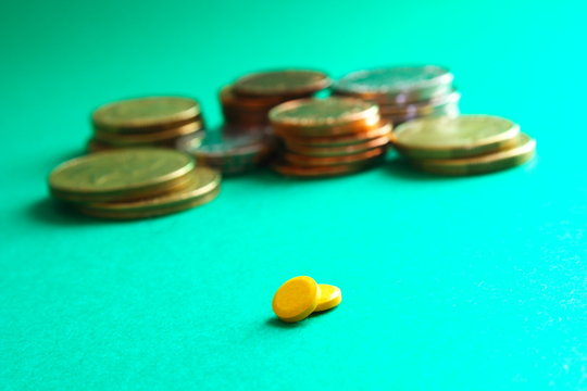 Costs of Medication