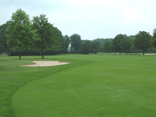 Country Golf Course