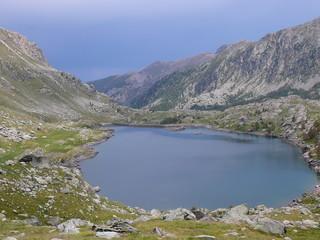 lac et vallée des merveilles