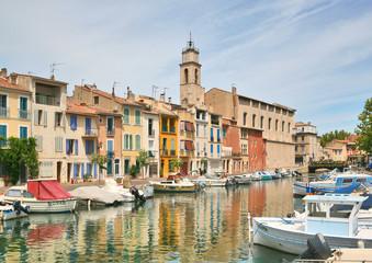 Martigues en Provence