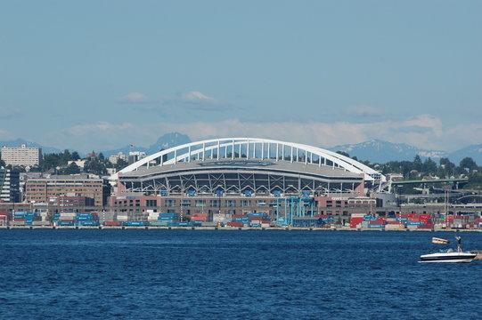 Qwest Field Seahawks Seattle