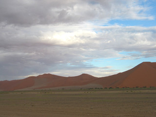 paesaggio namibia