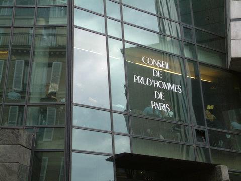 Conseil de Prud'hommes de Paris