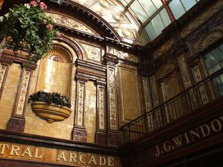 Central Arcades