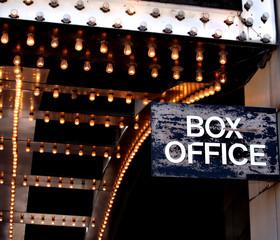 Box Office Lights